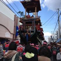 犬山祭り10