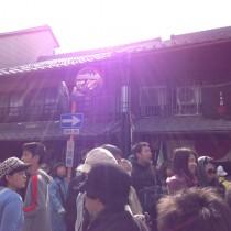 犬山祭り/本町通り