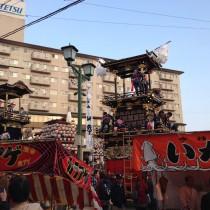 犬山祭り25