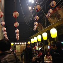 犬山祭り/昭和横丁