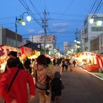 犬山祭り40