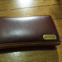 OUTDOOR PRODUCTS(アウトドアプロダクツ) の長財布
