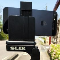 iPhoneでの動画撮影を三脚&スマートフォンアダプタを使ってやってみた