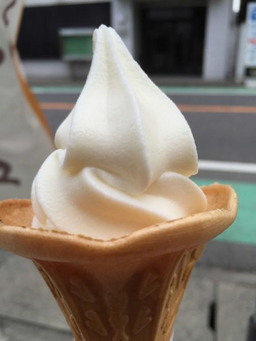 芳川屋/生乳バニラ