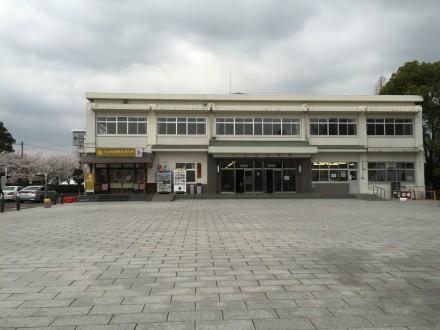 犬山市体育館