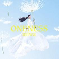 miwa 4thアルバム『ONENESS』