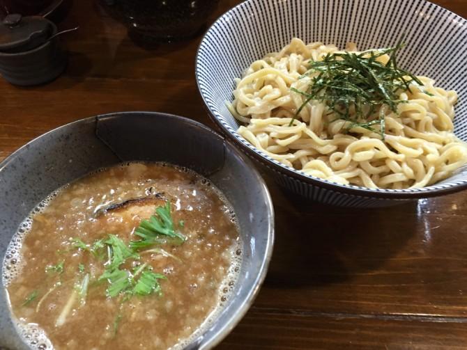 麺屋 やま昇/つけ麵