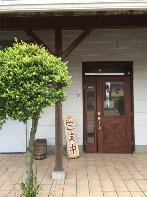 トキワ1921/店舗入口