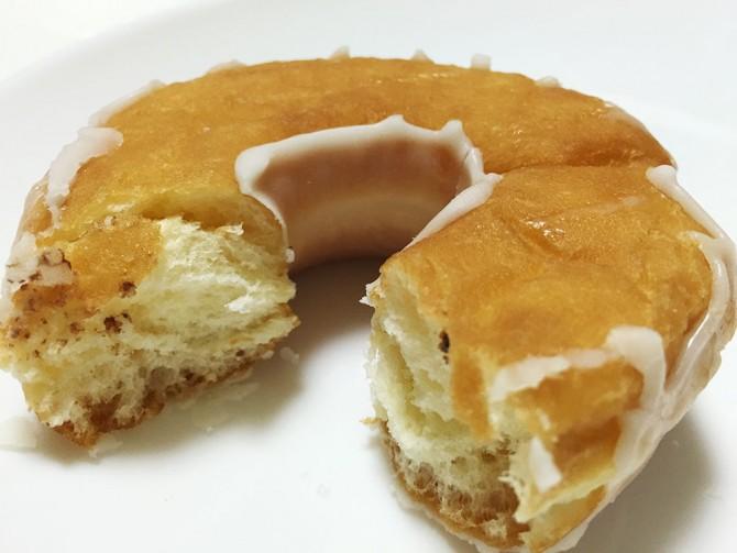 ふんわりリングドーナツ/セブンカフェドーナツ