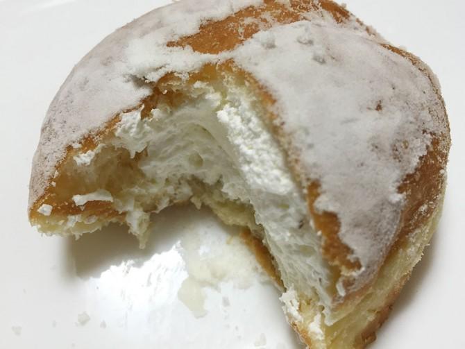 ホイップドーナツ/セブンカフェドーナツ