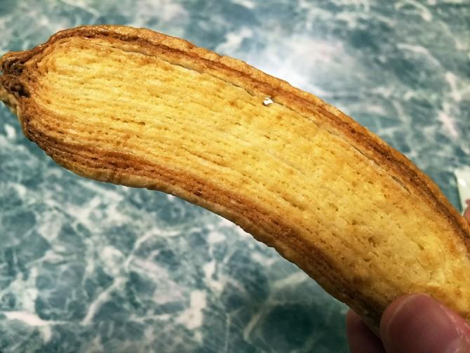 東京バナナパイ
