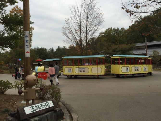 昭和村/里山バス