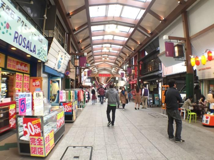 大須商店街/ROSALA