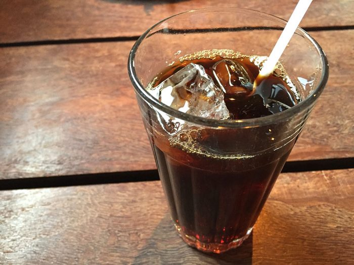 SNATCH(スナッチ)/アイスコーヒー