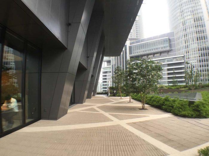 大名古屋ビルヂング5F「スカイガーデン」
