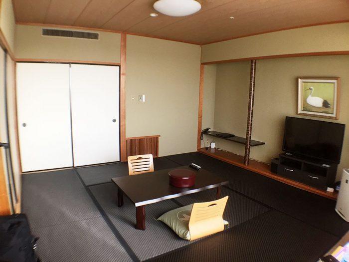 リブマックスリゾート加賀山代/和室