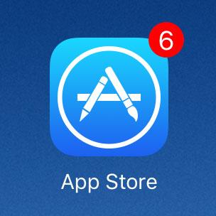 そう、つまりiPad向けのLINE LIVEのアプリはリリースされていないので、iPadにiPhone向けのLINE