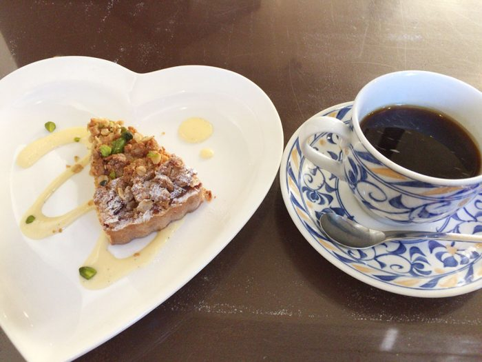 いこま亭/デザート+ドリンク
