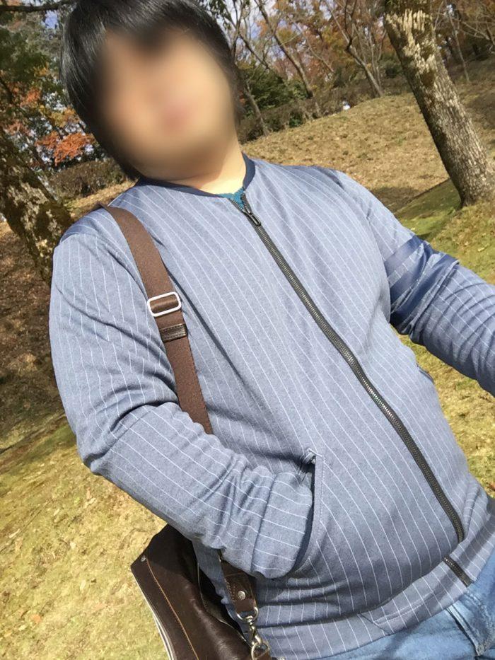 アディダス土岐プレミアムアウトレット店/購入したジャージを着てみた
