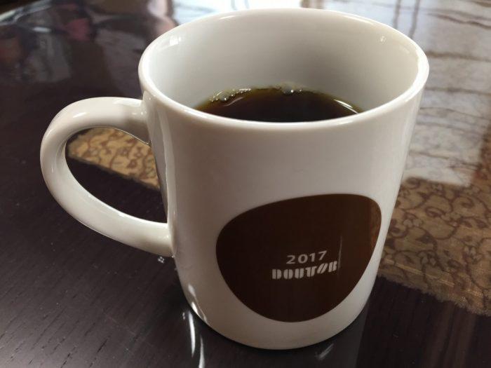 ドトール オリジナルマグカップ