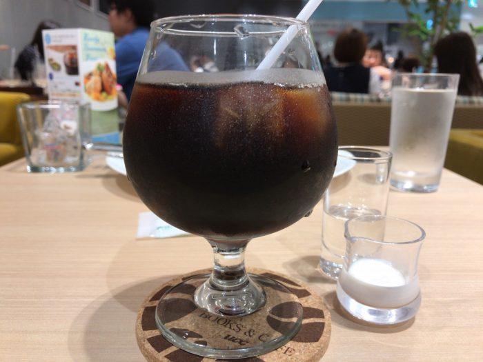 アイスコーヒー