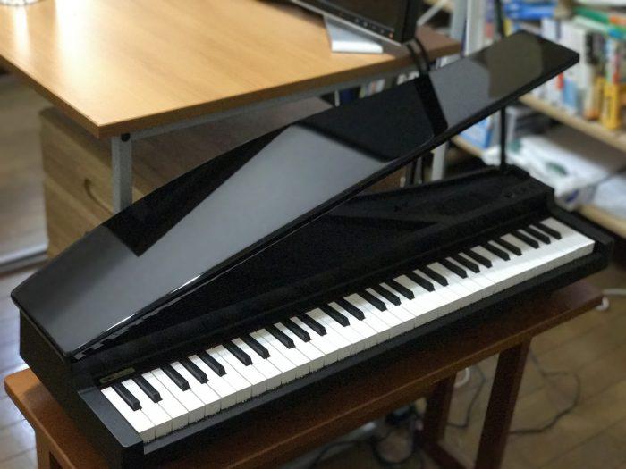 KORG MICROPIANO マイクロピアノ