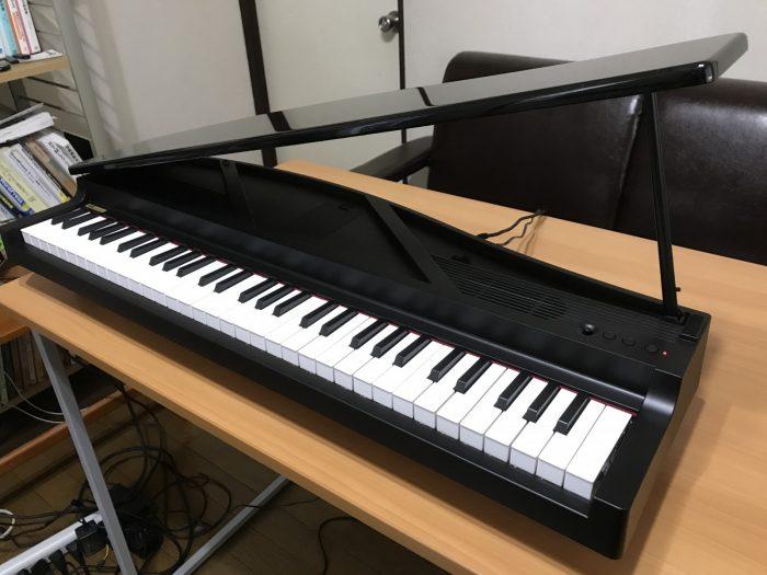 ミニ ピアノ