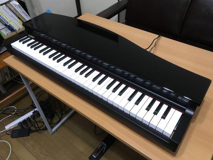 コルグ マイクロ ピアノ