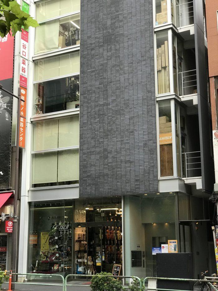 谷口楽器(TANIGUCHI GAKKI)