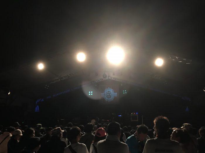 ステージ|中津川ソーラー