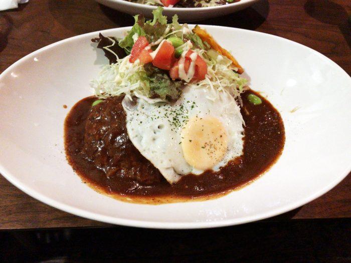 ナチュモコ丼|Natural Cafe&Gallery 蔵