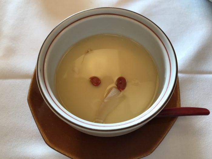 茶碗蒸し|粛海風
