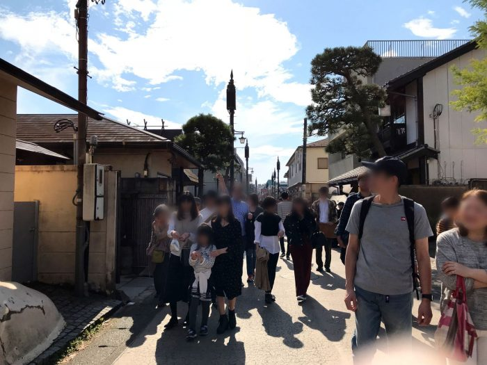 人並み|鎌倉