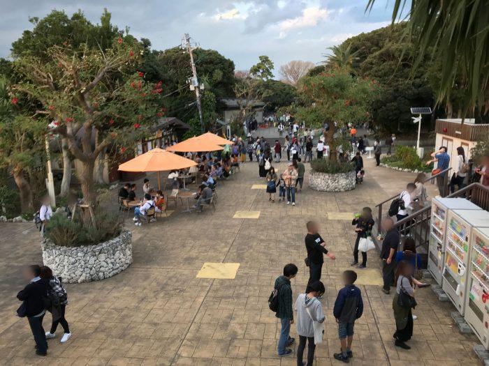 飲食店|江の島