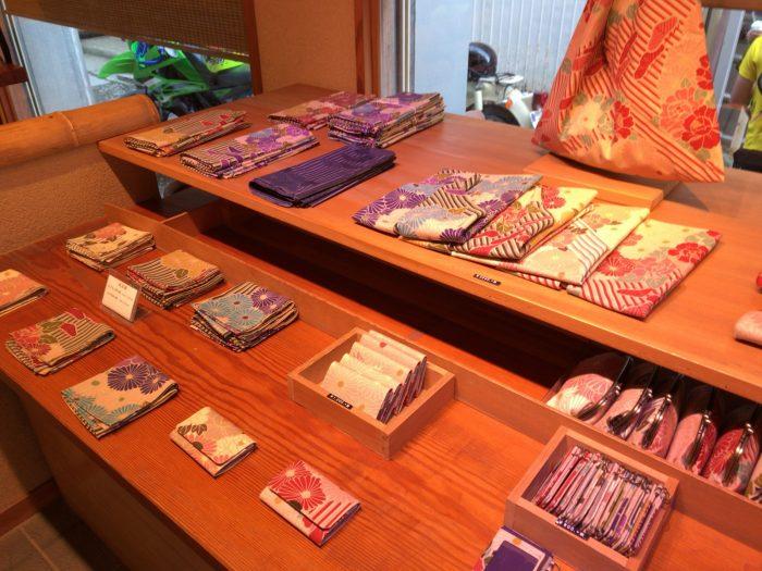 鎌倉帆布巾|和の小物・雑貨