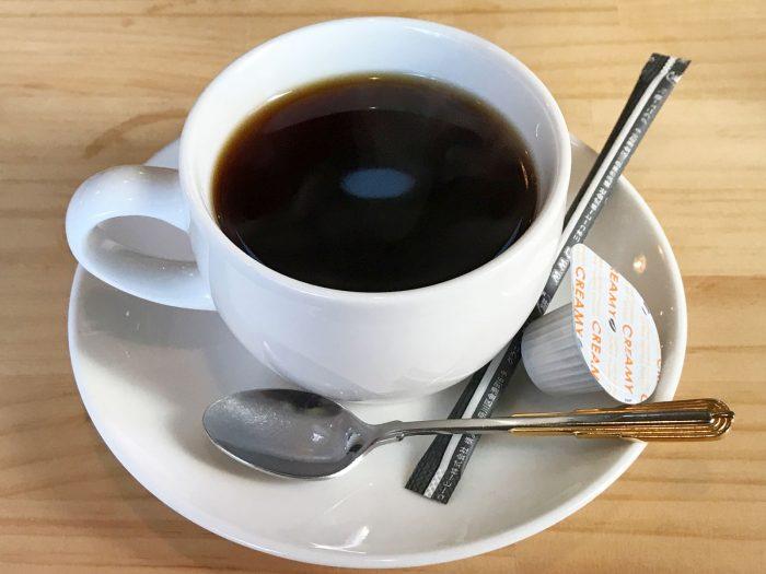 ホットコーヒー|ドルチェヴィータ