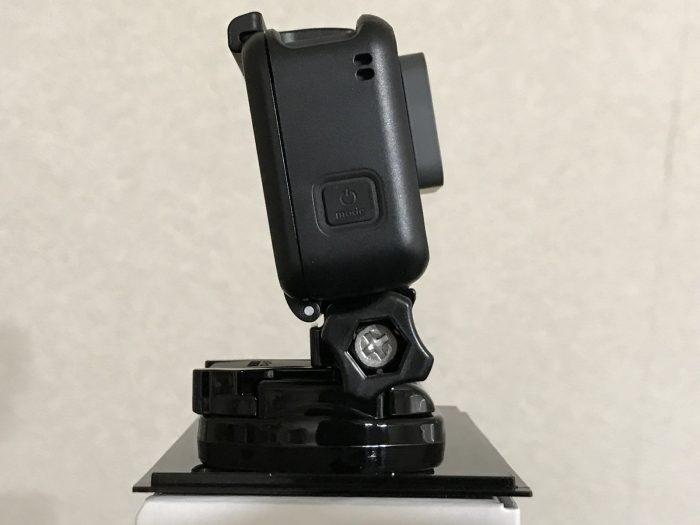 側面|GoPro HERO6 Black