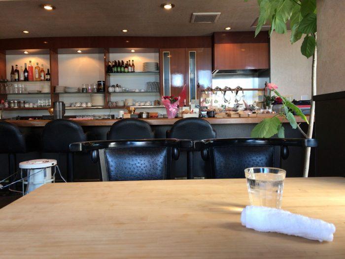 テーブル席|ドルチェヴィータ
