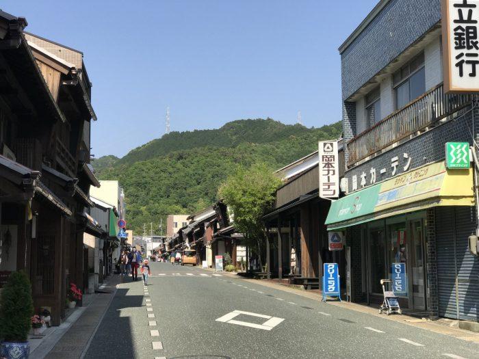 岡本カーテン|美濃うだつの町