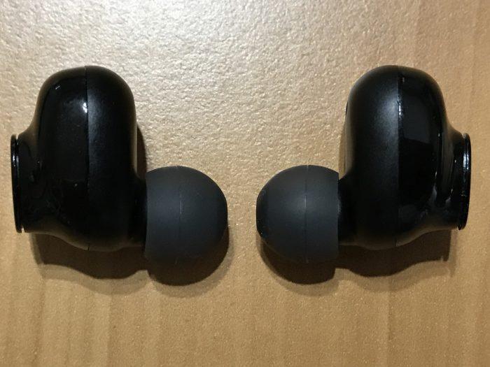 イヤホン|GLIDiC Sound Air TW-5000