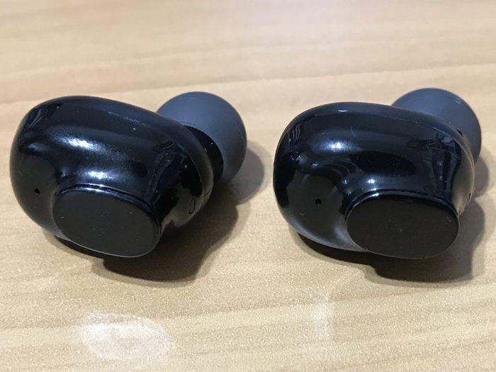 カナル型イヤホン|GLIDiC Sound Air TW-5000